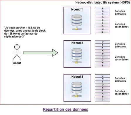 Big Data : La jungle des différentes distributions open source Hadoop « Le Blog d'Ippon Technologies | Open Source | Scoop.it