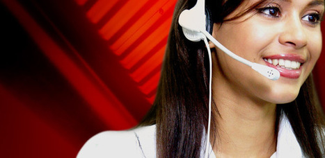 Six Customer Service Trends To Embrace in 2015 - CIO Today   her place at the leadership table   Scoop.it