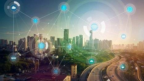 Emphasis on efficiency to boost smart building construction | Lighting Controls | Scoop.it