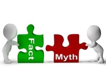 Common Medical Myths About Foods and Nutrition | debbartz82 | Small Business | Scoop.it