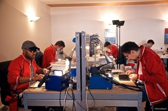 Save, la startup française qui promet de réparer vos objets connectés - Aruco | Internet du Futur | Scoop.it