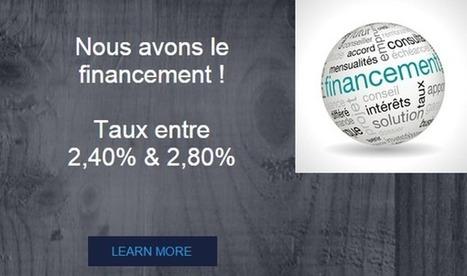 11-12-2014 - Revenu locatif de 56.45% garanti ! | Real estate USA | Scoop.it