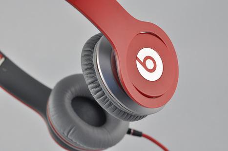 Apple négocierait le rachat de Beats Electronics | hi-fi | Scoop.it