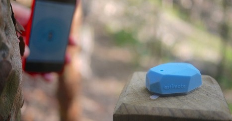 Ask a Dev: What Are the Limitations of Beacons? | iBeacon | Scoop.it