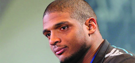 8 Secrets That You Do Not Know About Michael Sam | Talkative Geek | Talkative Geek | Scoop.it