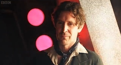 The Eighth Doctor Returns in Doctor Who 50th Anniversary Prequel | culture | Scoop.it