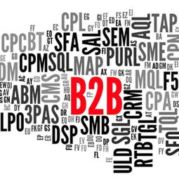 La combinación de técnicas digitales y offline genera grandes oportunidades para el B2B | *Content-A* | Scoop.it