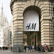 Per H&M il futuro è verde | WORKING AT HOME | Scoop.it