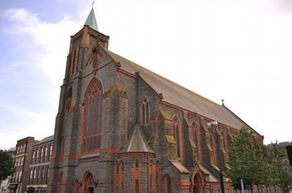 Cardiff Catholic cathedral brass theft shocks worshippers | Copper & Metals Theft | Scoop.it