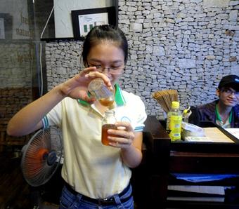 Le miel artisanal à Ho Chi Minh Ville au Vietnam | Voyage au coeur du Vietnam | Scoop.it