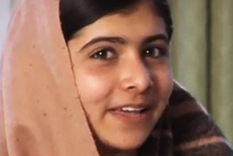 Thank You, Malala Yousafzai, for Inspiring Us to Activism - RH Reality Check | Activism, Protest, Citizen Movements, Social Justice | Scoop.it