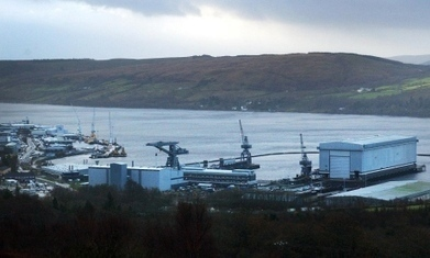 Trident cuts 'won't hit deterrent' - The Courier | In the Navy.. | Scoop.it