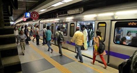 Life in a metro - Economy Decoded | Economy Decoded | Scoop.it