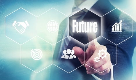 Les technologies sur lesquelles parier (ou pas) dans 10 ans | Innovation et Technologies | Scoop.it