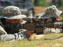 U.S. military snipers are changing warfare | Military snipers and how they effect the warfare. | Scoop.it