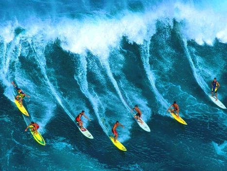 Surfing in Bali Beaches – Surfing in Paradise | Sandy Beach Trips | Travel Around the World | Vacations | Excursions | Attractions | Scoop.it