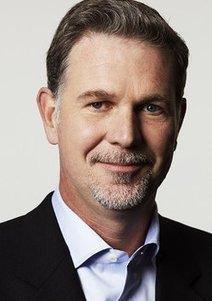 """Reed Hastings (Netflix):""""Il nous faudra entre 5 et 10 ans pour proposer le même catalogue Netflix dans le monde entier""""   Web & Media   Scoop.it"""