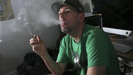 More veterans using marijuana for PTSD | THE VIETNAM WAR ERA  DIGITAL STUDY: MIKE BUSARELLO | Scoop.it