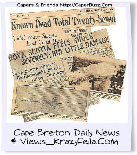 Cape Breton Hot Daily News | FASHION & LIFESTYLE! | Scoop.it