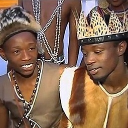 Welcome To Belarich's Blog: South Africa: First Legal African Gay Marriage   EA4  Social issues   Scoop.it