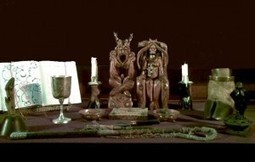 Wicca, Witchcraft – - Centre For Pagan Studies   Spiritualism   Scoop.it