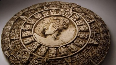 The Christian and Theosophical Origins of the Mayan 2012 Prophecy - Mystic Politics | Mayan Apocalypse | Scoop.it