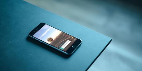 Periscope migliora la gestione dei live e continua a crescere | InTime - Social Media Magazine | Scoop.it