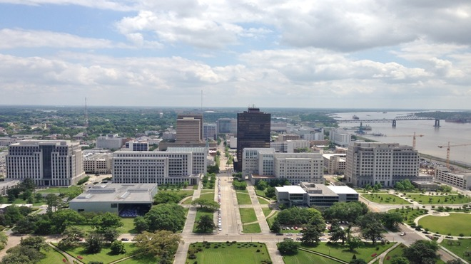"Baton Rouge makes Top 10 ""hot real estates markets in 2016"" 