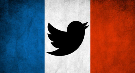 Utilisateurs de Twitter France : les chiffres clés ! | Réseaux sociaux pour l'entreprise | Scoop.it