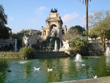 The Ciudatella Park in Barcelona | Barcelona Life | Scoop.it