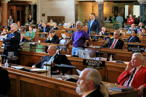 In Nebraska vote, sign of broader conservative backlash to death penalty | Coffee Party News | Scoop.it