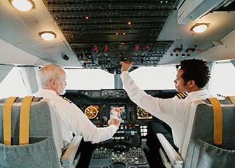 Different Types of #Pilot Careers | pilot schools | Scoop.it