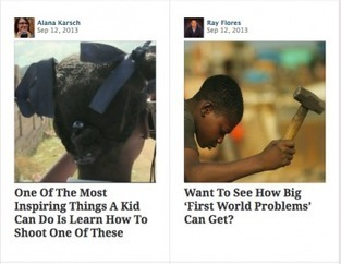 Building a successful media on content curation? Ooops! Someone did it again. Well done Upworthy! | Public Relations & Social Media Insight | Scoop.it
