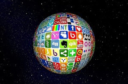 The Most Influential Social Networks of 2014 [Infographic] - SocialTimes | Digital things | Scoop.it