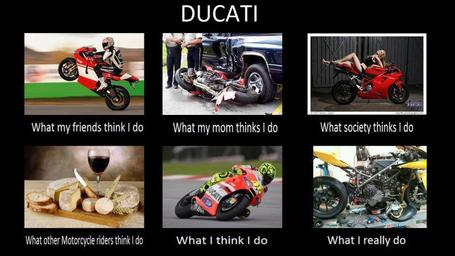 Ductalk.com | Ducati - What we think... | Ductalk | Scoop.it