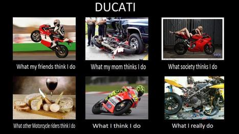 Ductalk.com | Ducati - What we think... | Ductalk Ducati News | Scoop.it
