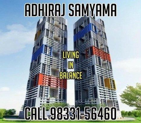 Adhiraj Samyama Floor Plans | Real Estate | Scoop.it