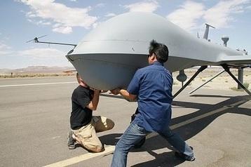 EE UU publica su nuevo plan para introducir aeronaves no ... - www.infodefensa.com   Seguridad Aeronautica   Scoop.it