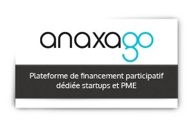 Anaxago s'installe à Lyon chez Axeleo | Innovation @ Lyon | Scoop.it