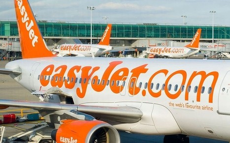 easyJet facing €70000 fine after forcing disabled woman off flight - Telegraph.co.uk | Independent Living | Scoop.it