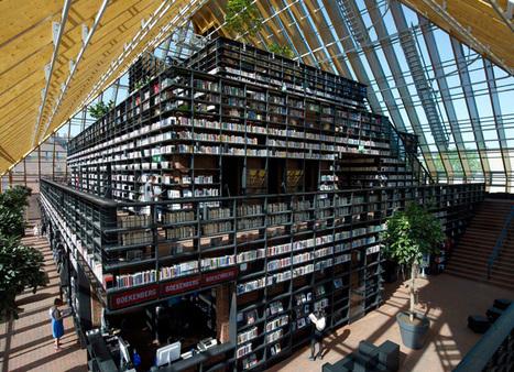 Καταφύγιο στις βιβλιοθήκες του κόσμου | University of Nicosia Library | Scoop.it