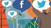 Schwerpunkt Social Media   MEDIACLUB   Scoop.it