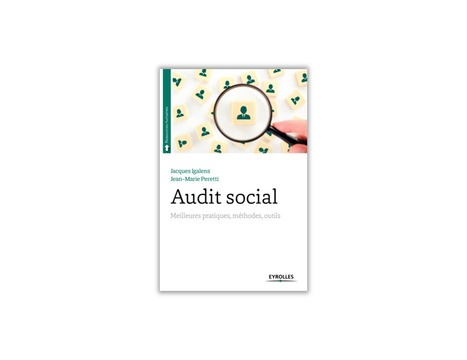 Audit social : Meilleures pratiques, méthodes, outils - Jacques Igalens et Jean-Marie Peretti | ESSEC Latest Publications | Scoop.it