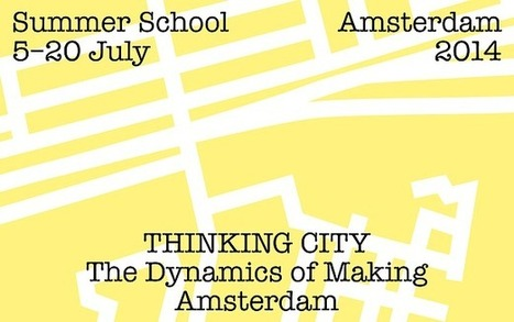 Thinking City | Urban economy | Scoop.it