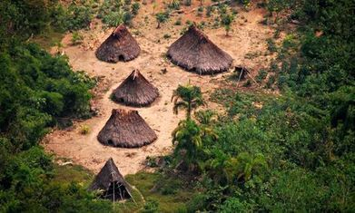 Search for Inca 'lost city' in Amazon may endanger indigenous people | Current Events | Scoop.it
