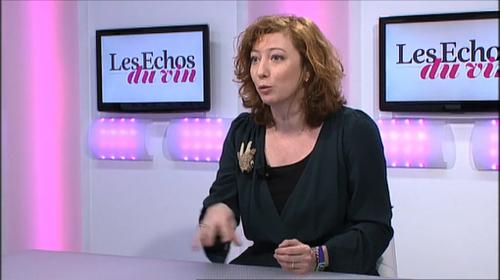 """Miss GlouGlou : """"Le vin est devenu un vrai objet culturel"""""""