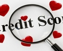 Even Love Happens With a Good Credit Score! | A Single Penny Count | Scoop.it