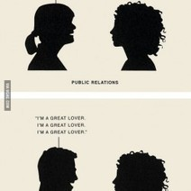 The difference between marketing, pr, advertising & branding | Visual.ly | Creativity in Marketing, SEO and Branding | Scoop.it