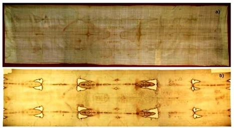 The Shroud of Arquata in Le Marche | Le Marche another Italy | Scoop.it