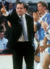 The Carolina Way: 10 Leadership Lessons from Coach Dean Smith | Sports Psychology and Coaching | Scoop.it